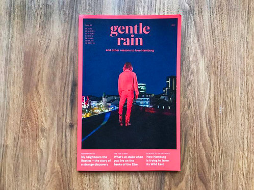 Gentle Rain Magazine – Issue 2