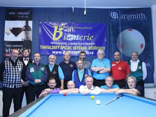 3B ZS, 2.kvalifikační turnaj, Přebor Východočeské oblasti