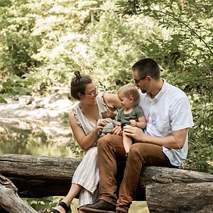 Kassabaum/Meyer Family