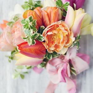 FLORALS: Wildrose Flower Company