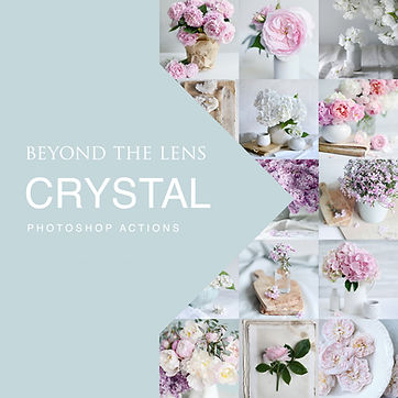 CRYSTAL ACTIONS