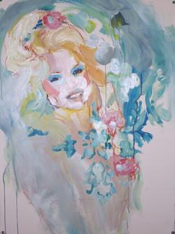 American Rococo: Dolly Antoinette