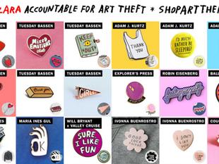 Classroom Topics: Art Theft