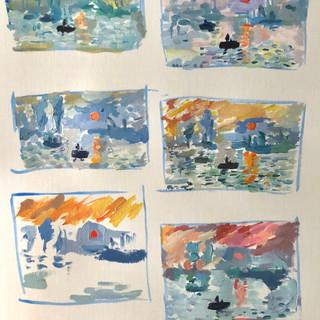 google: Monet
