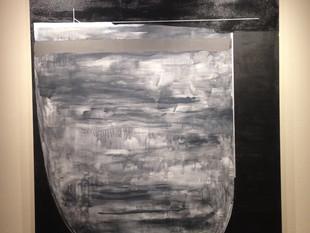 Torkwase Dyson at Landmark Arts