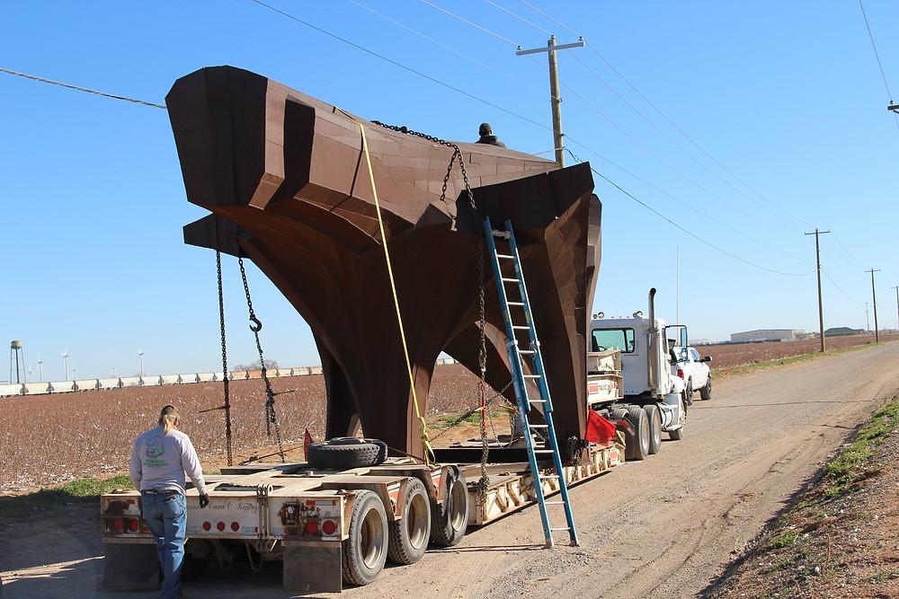 Sculpture Moving 1.JPG