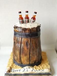 celebration party cake