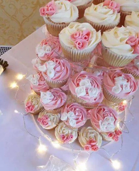 fabulous scrumptious cupcakes birthday party celebration cake billingshurst