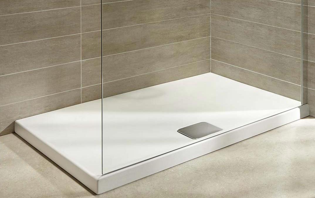 vf confort receveur et douche italienne. Black Bedroom Furniture Sets. Home Design Ideas
