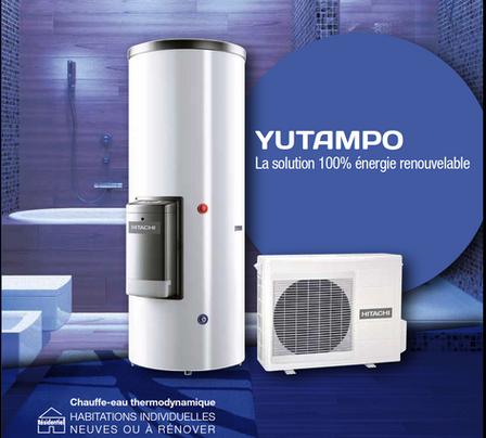 YUTAMPO -  Hitachi