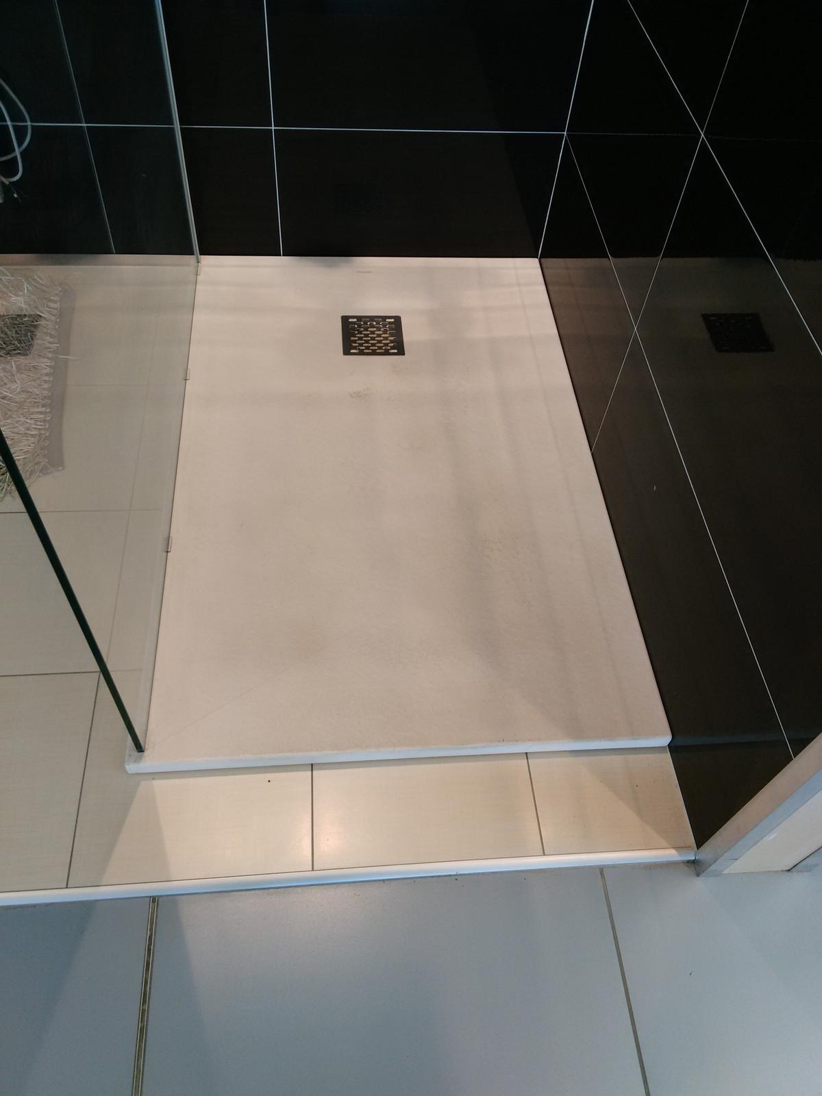 Etagere Salle De Bain Ikea ~ Receveur Centuria Nox Stone 400 Euros Ttc Vf Confort Salle De