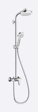 CROMETTA Showerpipe 160