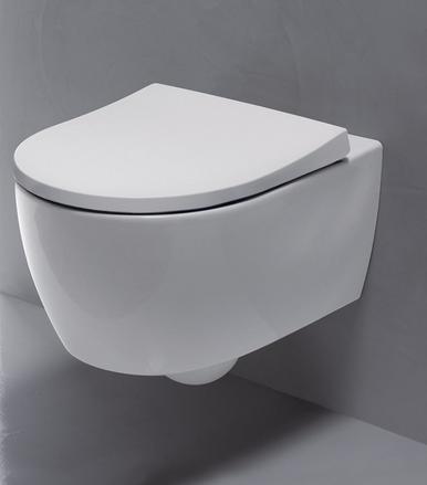 LOVELY SLIM WC Suspendue