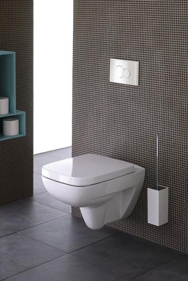 PRIMA STYLE WC Suspendue