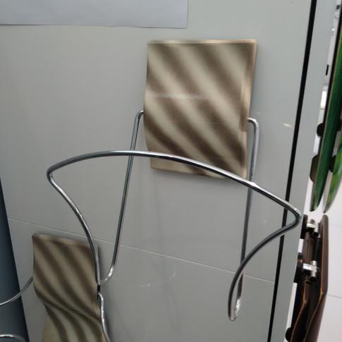 Porte revues Feng Shui - 21 euros TTC