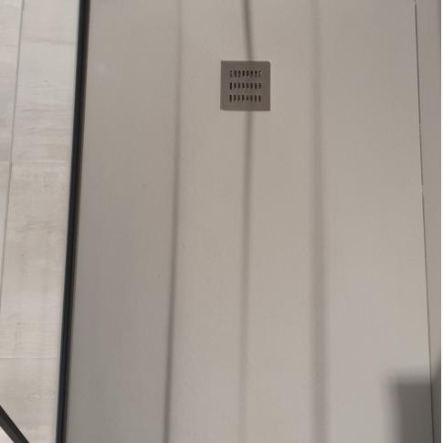 Receveur NERO 120x90cm 378€ TTC