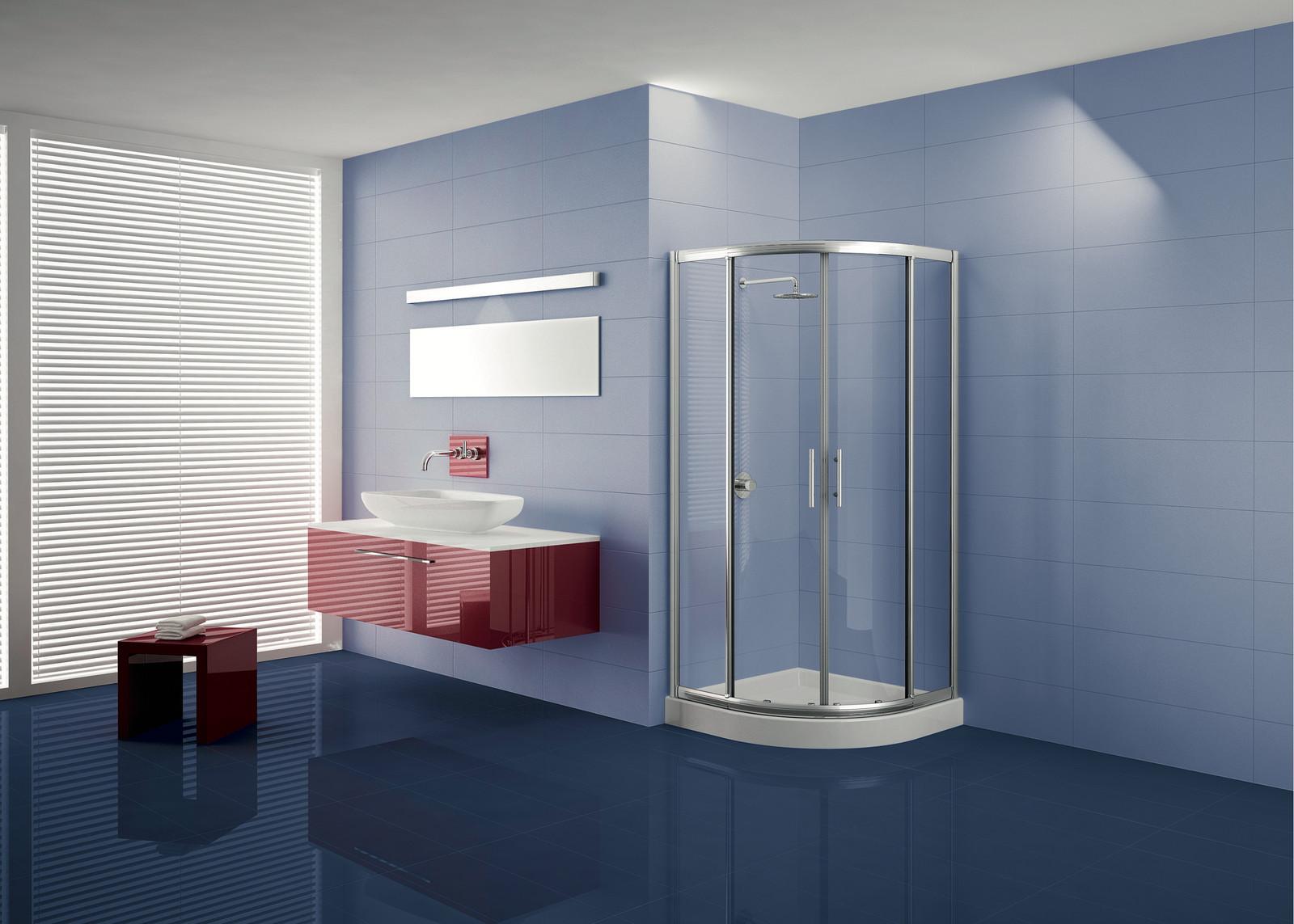 Etagere Salle De Bain Ikea ~ Porte Angle 1 4 De Cercle Cadr E Silver Vf Confort Salle De