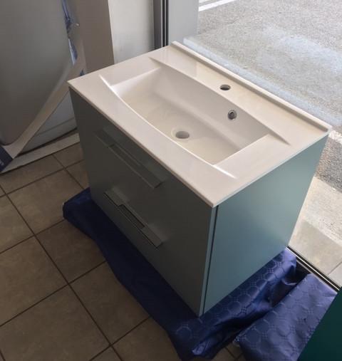VF CONFORT | Déstockage meubles salle de bains