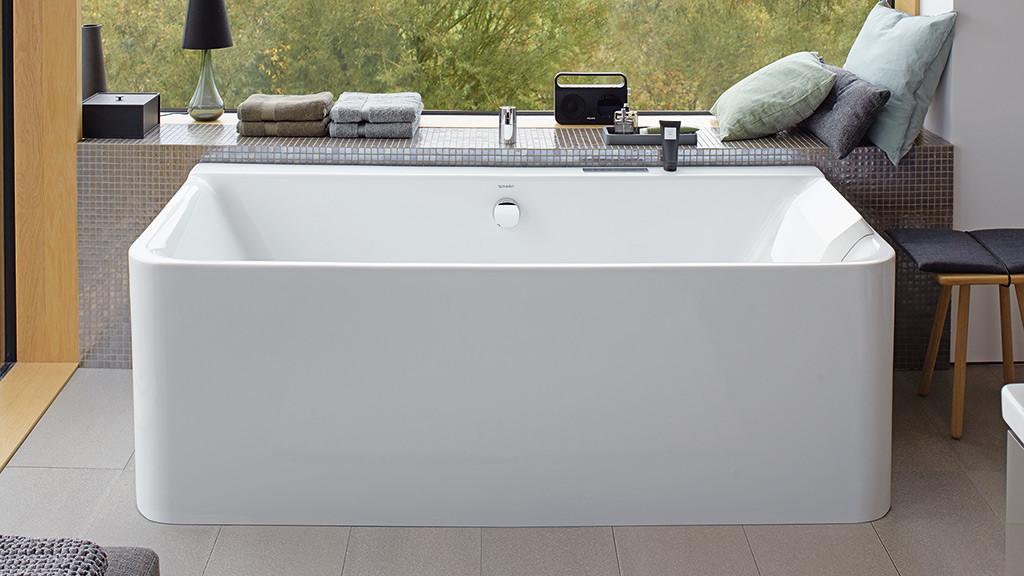 baignoire biocryl roca ides pour une baignoire rtro cheap superbe paroi de douche leroy. Black Bedroom Furniture Sets. Home Design Ideas