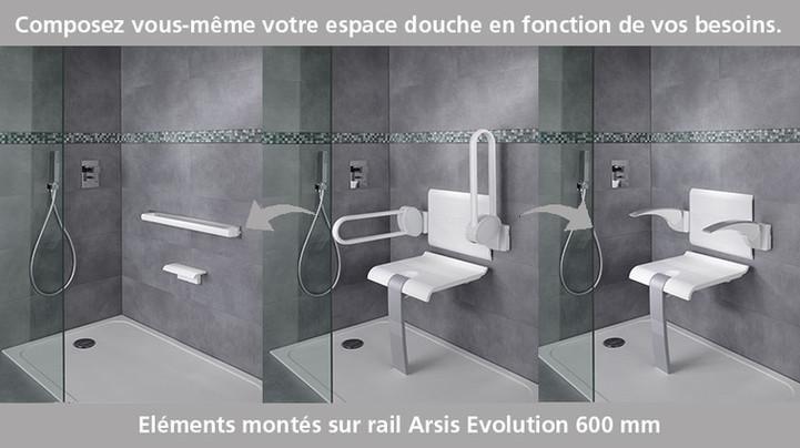 ARSIS EVOLUTION 600