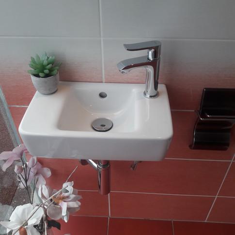 Lave mains Prima Style - 80€ttc