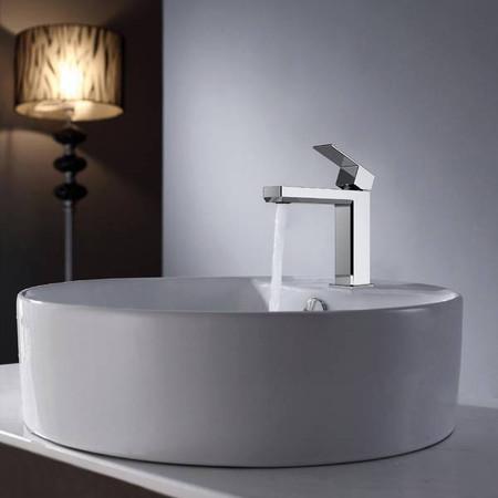 PLAZA Mitigeur lavabo 120