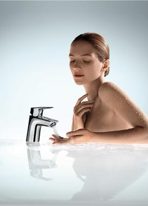 LOGIS Mitigeur lavabo 70 CoolStart