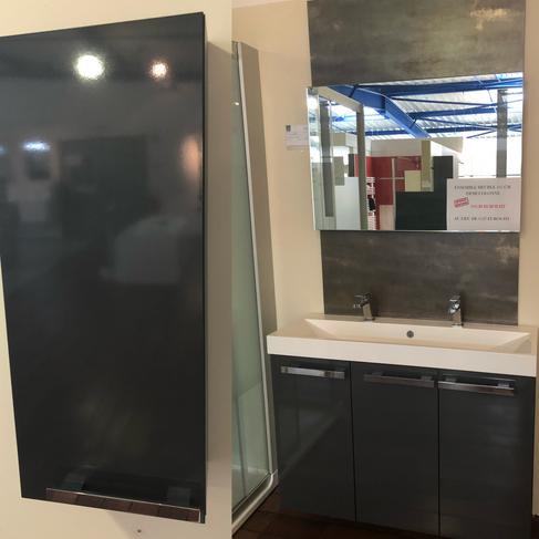 Ensemble meuble 105 cm - 1099,44€TTC