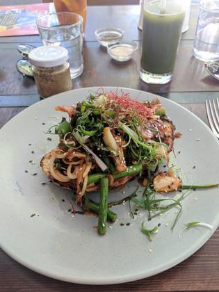 What We're Eating: Cafe Kentaro