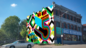 From Dumpsters to Biergartens: Case Studies in Alley Activations