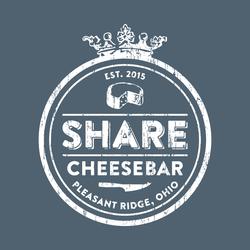 Share Cheesebar