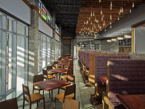 Restaurants coming to Blue Ash's Summit Park