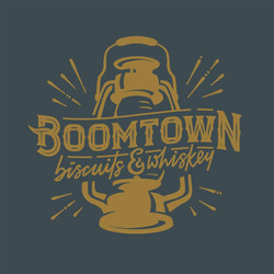 Boomtown Biscuits