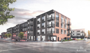 Indianapolis developer gives big Walnut Hills project a new name