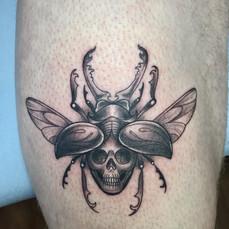 Death Beetle