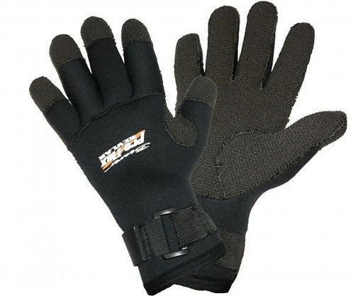 Gold Panners 5mm Neoprene Gloves