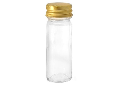 30ml Glass vial