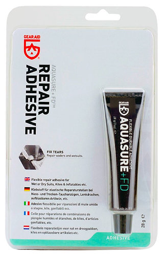 AQUASURE universal adhesive