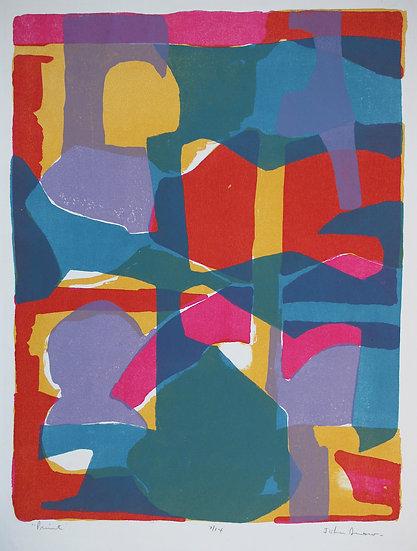 John Snow - Print