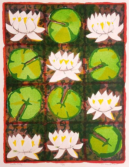 John Snow - Water Lily