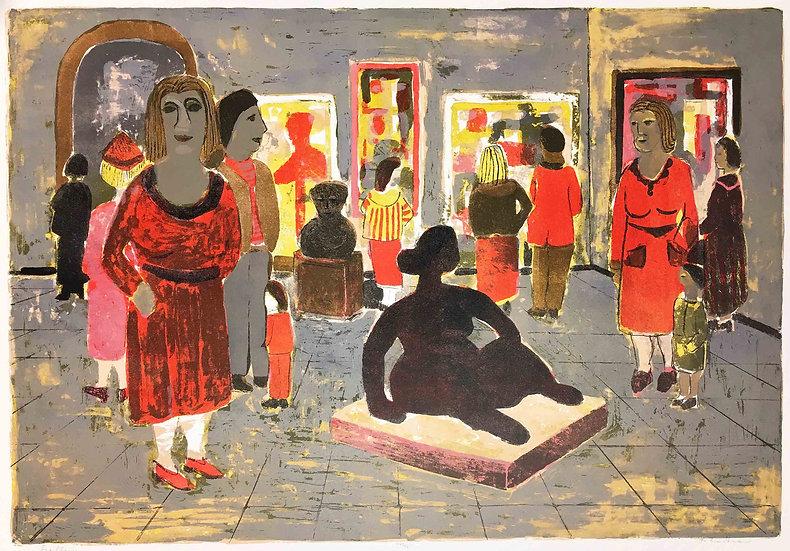 John Snow - Gallery