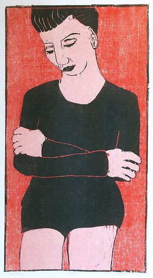 John Snow - Dancer