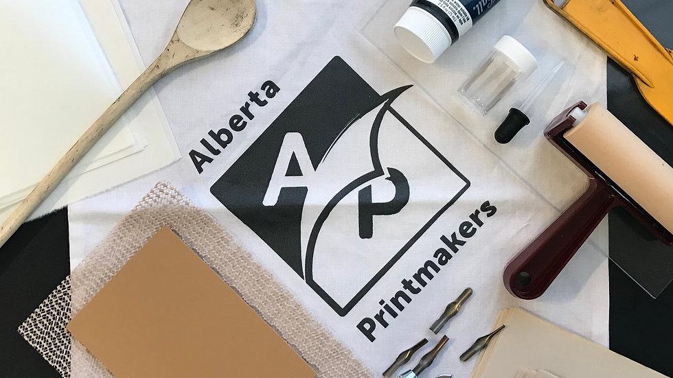Linocut Starter Kit for A/P Demo Participants