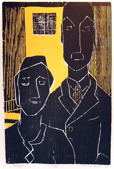 John Snow - Couple