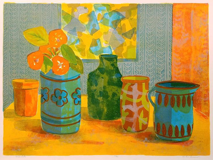 John Snow - Five Pots
