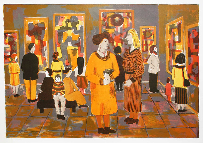 John Snow - Exhibition