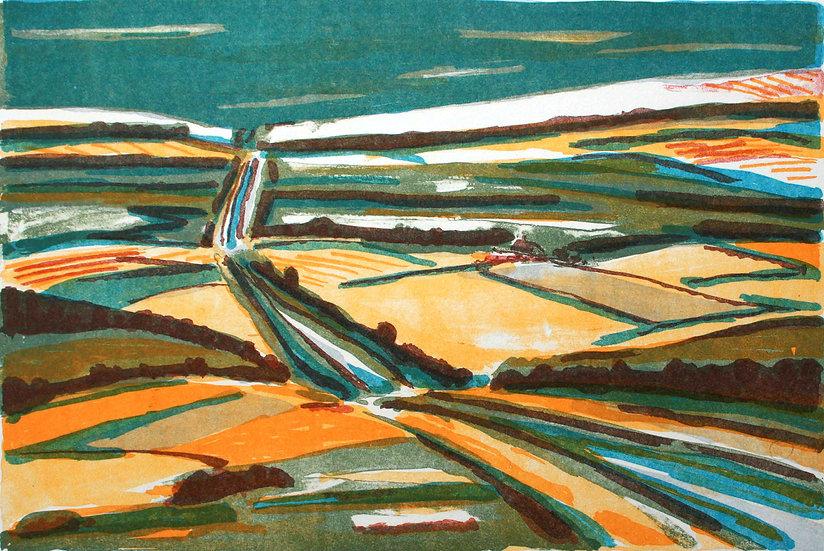 John Snow - Roadway