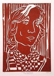 Artist 1 Rosemary Allan Sister Penny 3.j