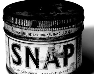 INVITATION to Submit - SNAP