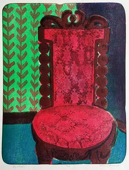 John Snow - The Chair